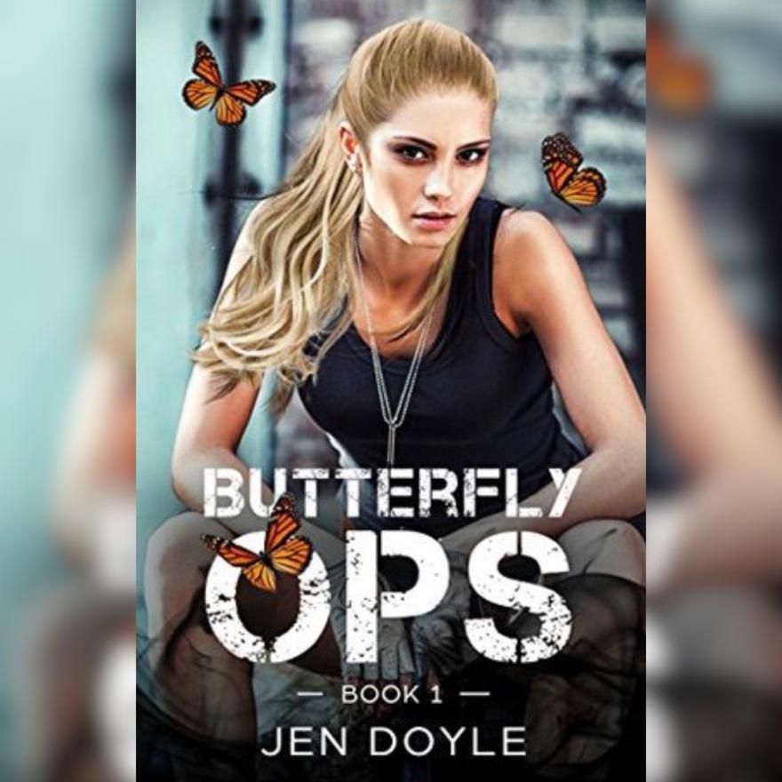 butterflyops